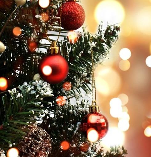 C наступающими Новым Годом и Рождеством!